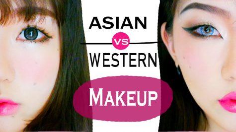 The Look Today: Makeup Trends
