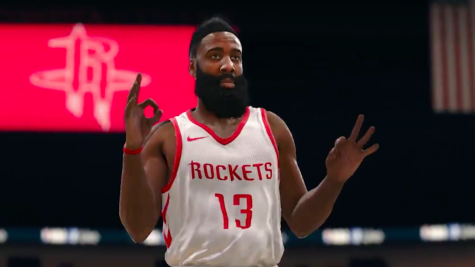 NBA Live 18 Review