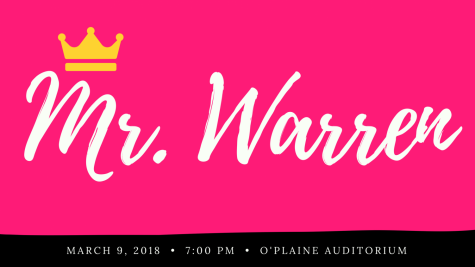Who Will Be Our Next Mr. Warren?
