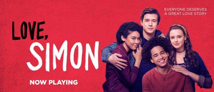 A Movie Review: Love, Simon