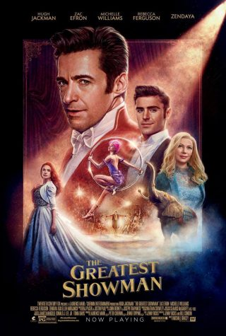 Movie Review – The Greatest Showman.