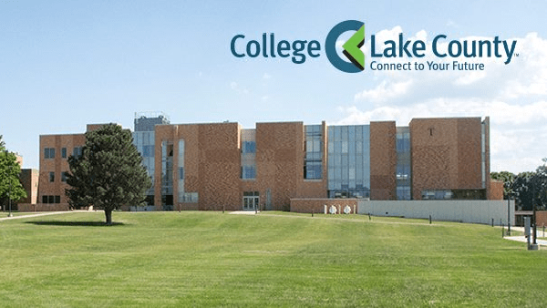 Photograph of College of Lake County Grayslake Campus. Image taken from homeschoolingteen.com.