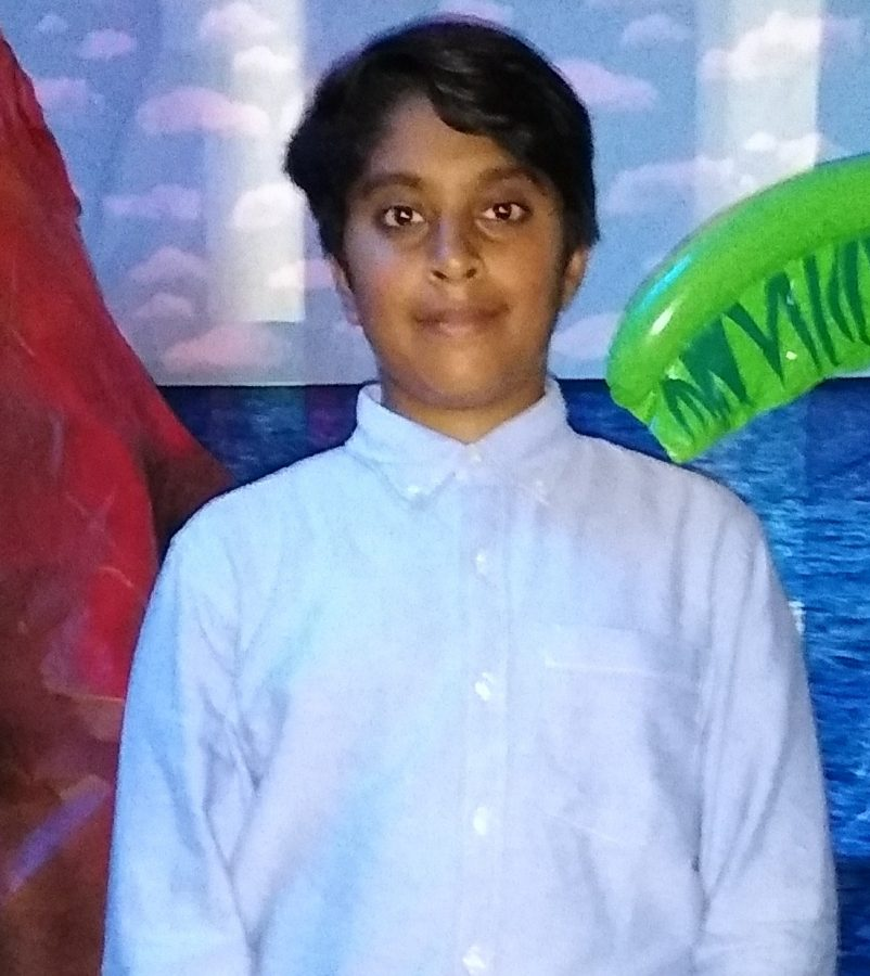 Akshaj Sriachutananda