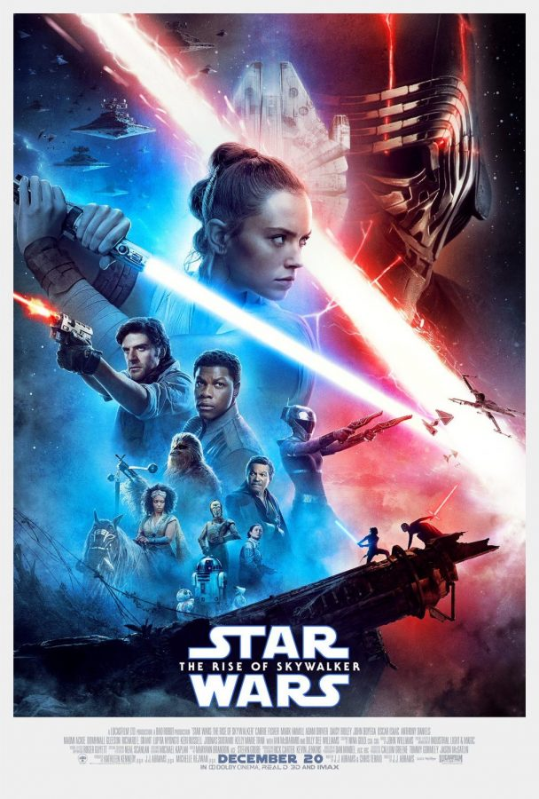 Star Wars: Rise of Skywalker Review