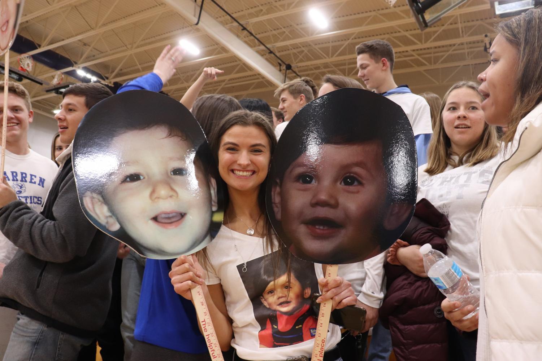 Senior Night – Boys Basketball 2020