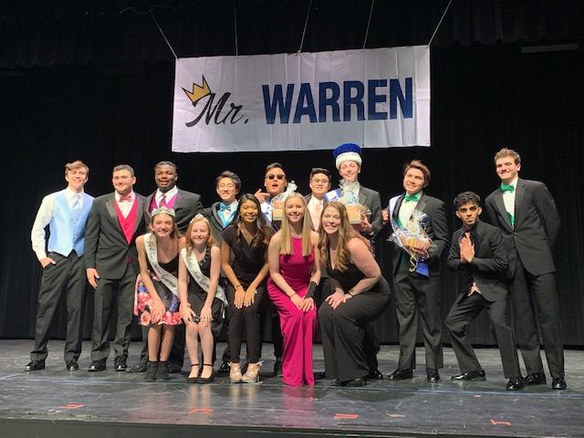Mr.Warren 2020