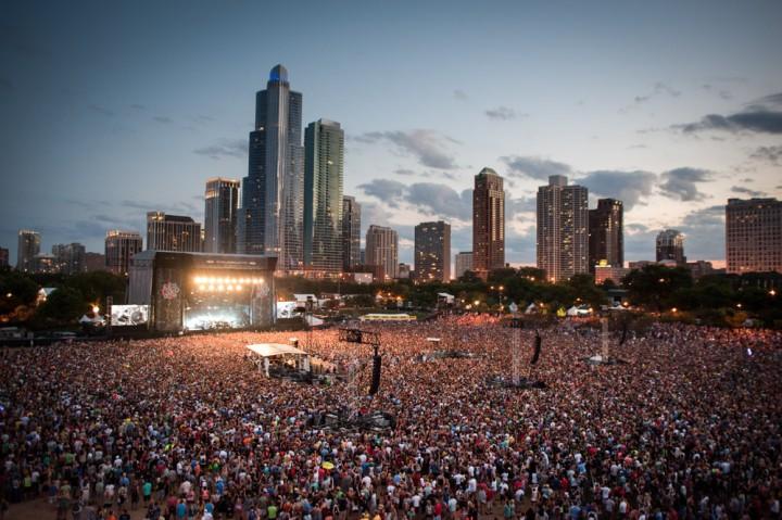 The Coachella of Chicago