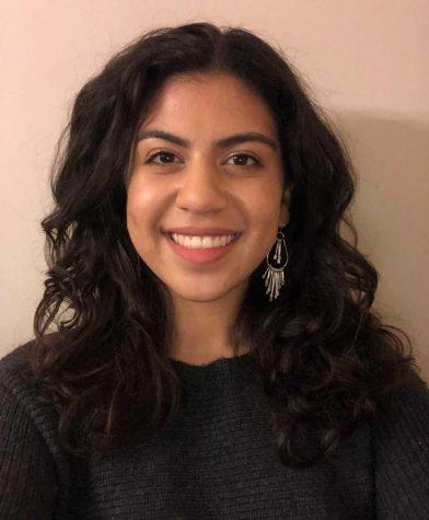 Sophia Diaz
