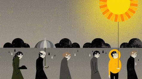 Temperature and Temper: How Weather Controls Our Mood