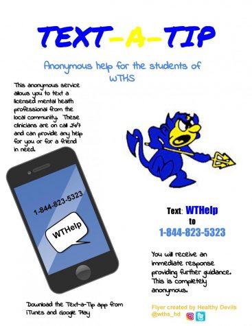 Text A Tip