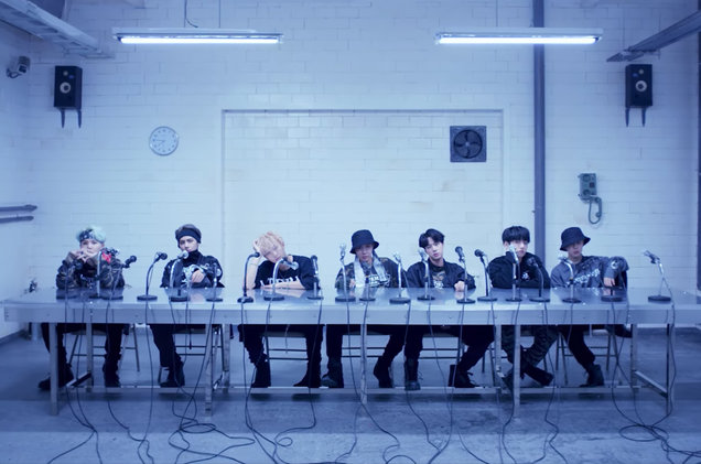 Song of the Day: MIC Drop