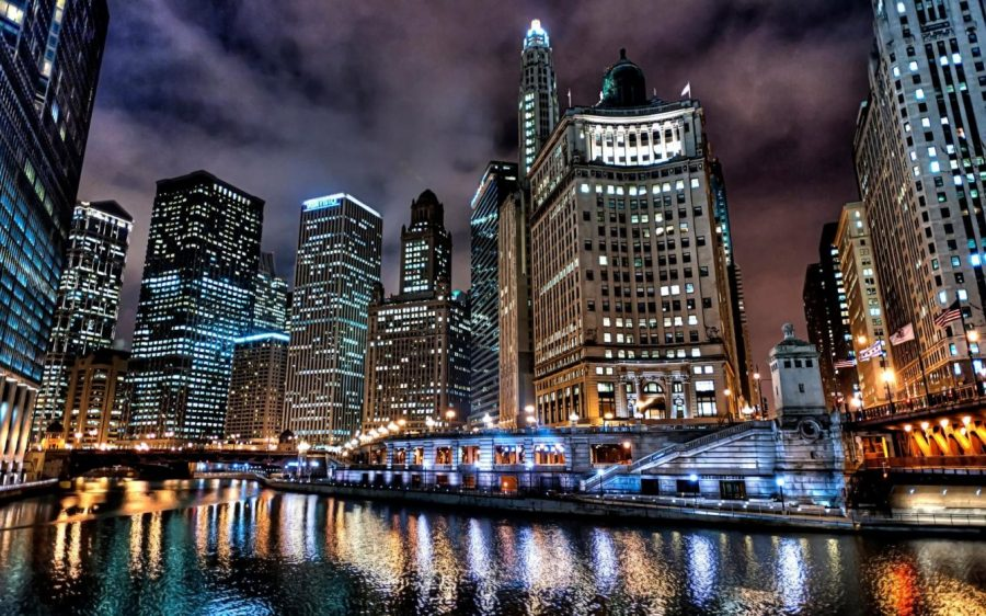 Charming Chicago
