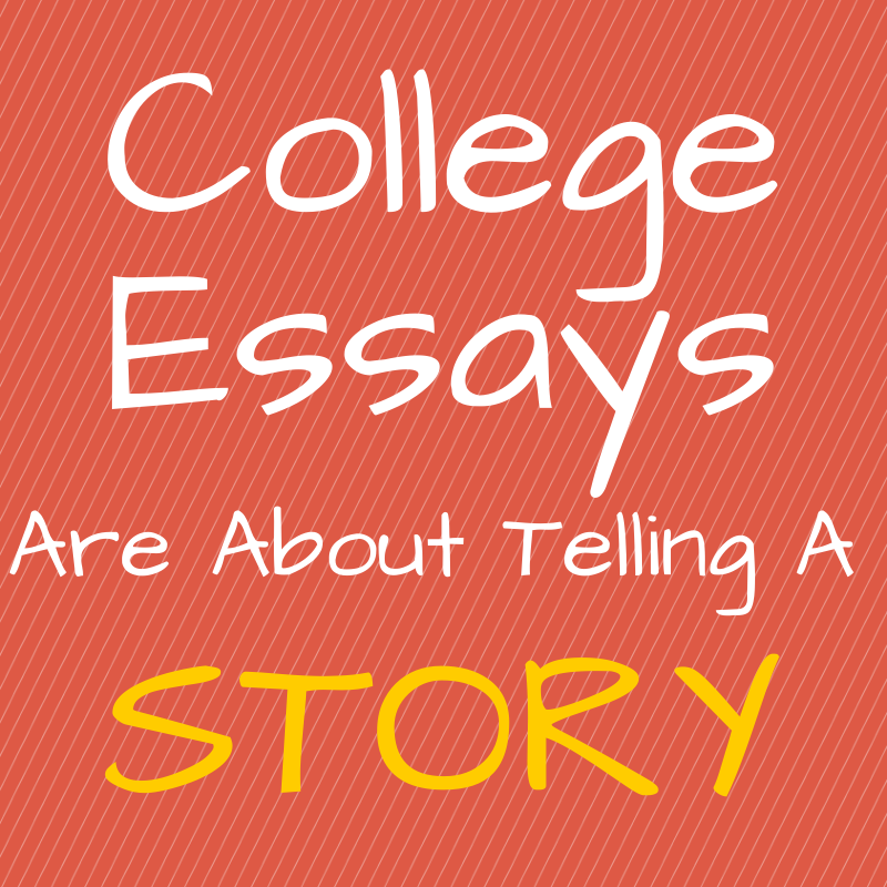 Greatest College Application Essay of All-Time