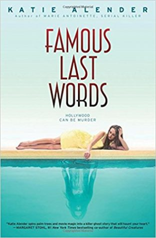 Book Review: Famous Last Words