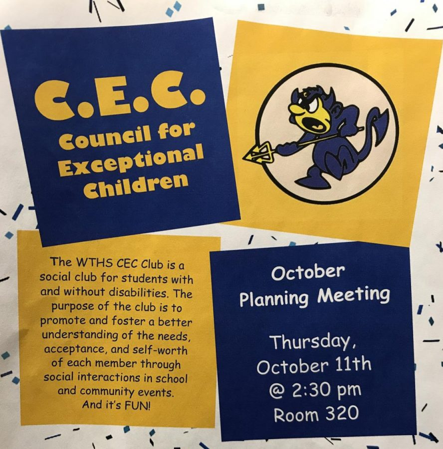 Council For Exceptional Children (CEC)