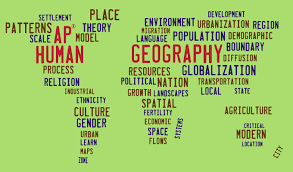 Why You Should Take AP Human Geography