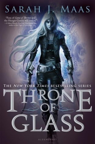 Throne of Glass: Warren Reads Book Review