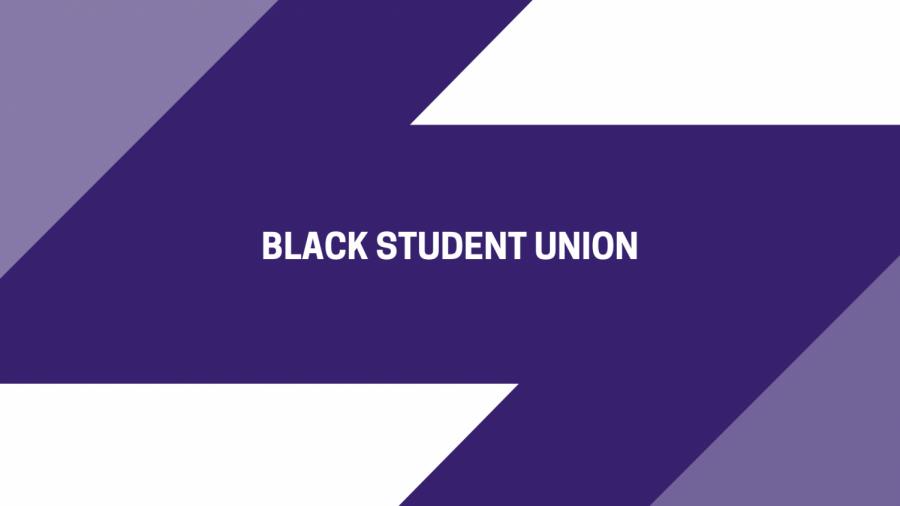 BSUs Black History Month