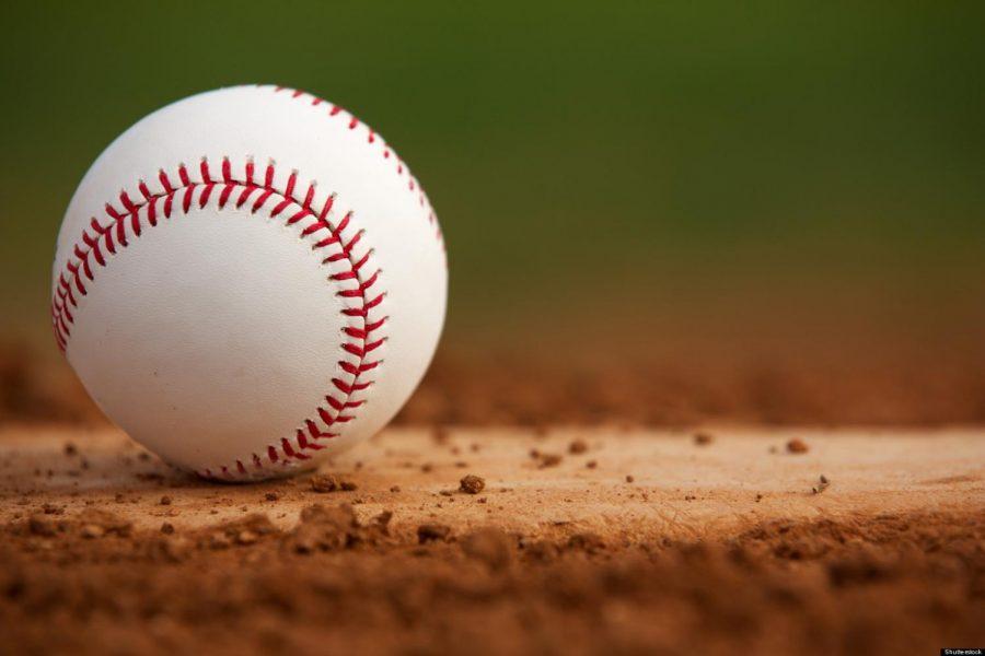 Baseball Mid-Season Review
