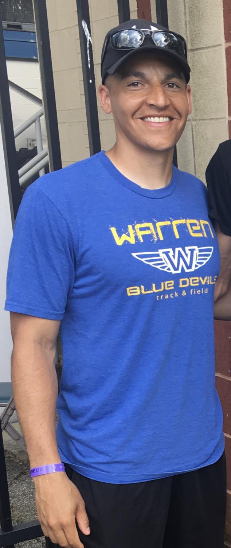 head coach Williams