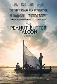 Movie Review // The Peanut Butter Falcon