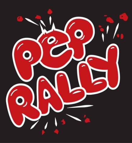 O'Plaine Pep Rally