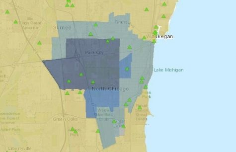 Cluster Of Cancer Risk Caused By 2 Lake County Sites https://patch.com/illinois/lakeforest/cluster-cancer-risk-caused-2-lake-county-sites