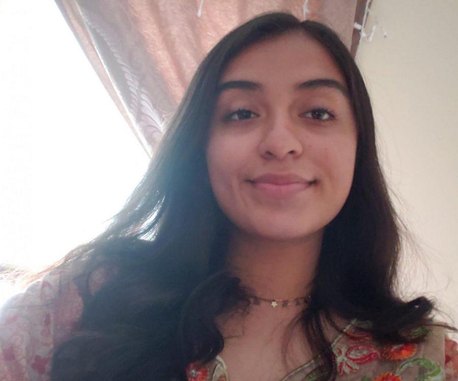 Sarah Khaliq