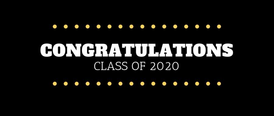 WTHS – Graduation Parade 2020