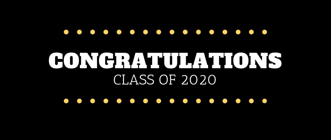 WTHS - Graduation Parade 2020