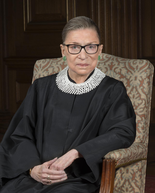 Ruth Bader Ginsburg: Her Life and Impact