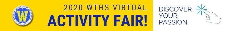 Activity Fair 2020-21