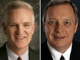 Who's On The Ballot: The Illinois Election For Senate