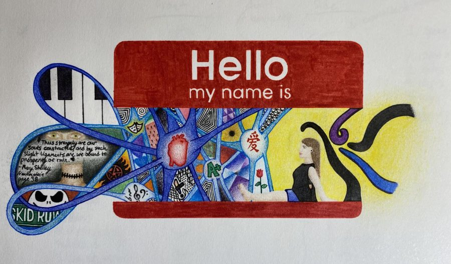 "Trinity Smith - ""Hello, my Name is…"""