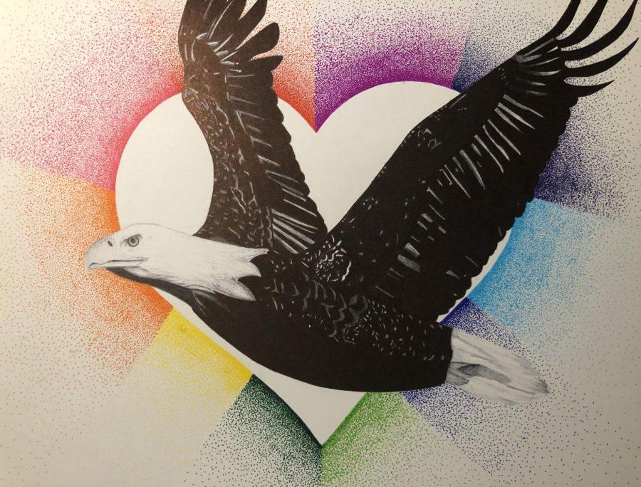 "Niah Kuchenbrod - ""Wings of Love"""