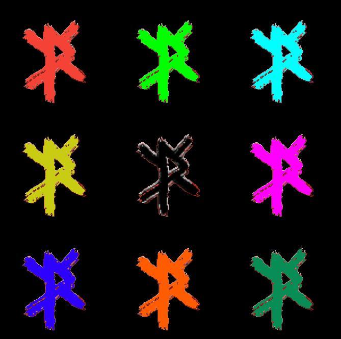 "Ethan McMullin - ""Logo Gradient"""