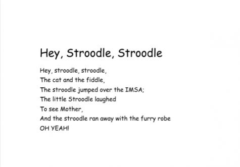 """Kayla Tagudar - """"Hey Stroodle Stroodle"""""""