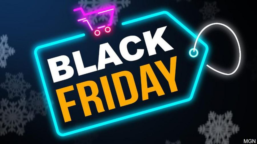 Black Friday and Covid-19: How Sickness Affects Sales