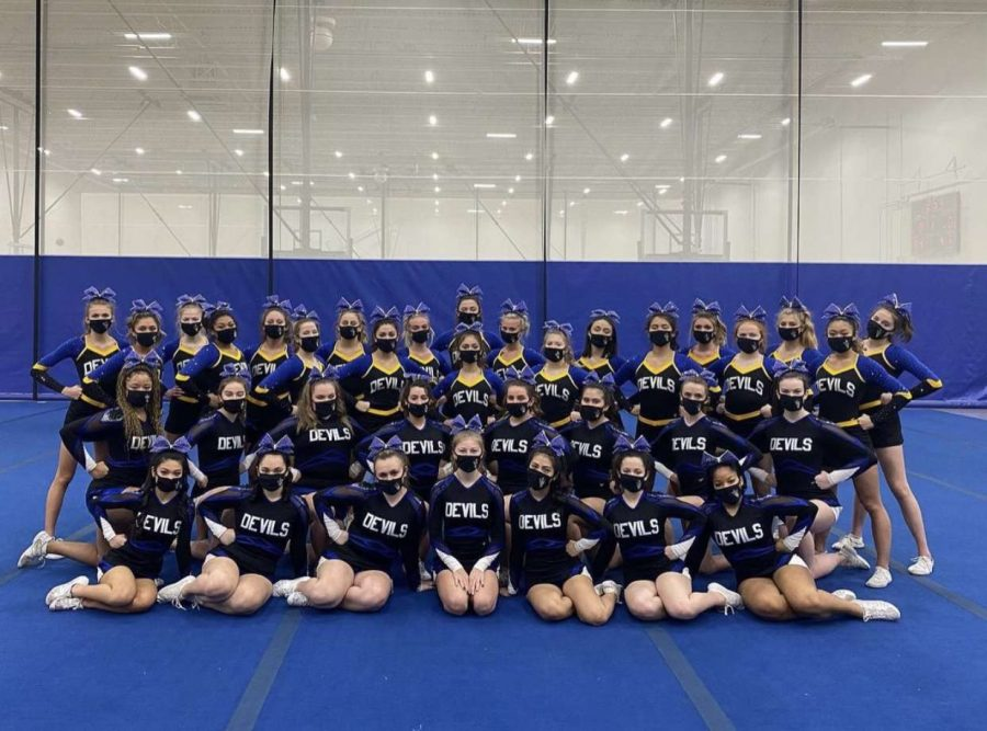 WTHS+CHEER+TEAM+UPDATE