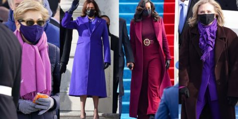 Purple and Pearls: The Meaningful Fashion of the Presidential Inauguration 2021