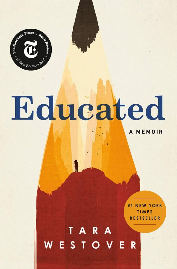 Book Review on Educated by Tara Westover