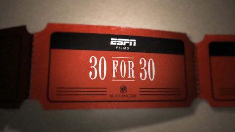 Weekend Binge List: ESPN Documentaries