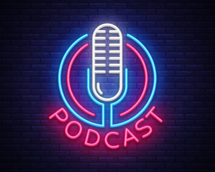 Podcasts: A New Entertainment Craze