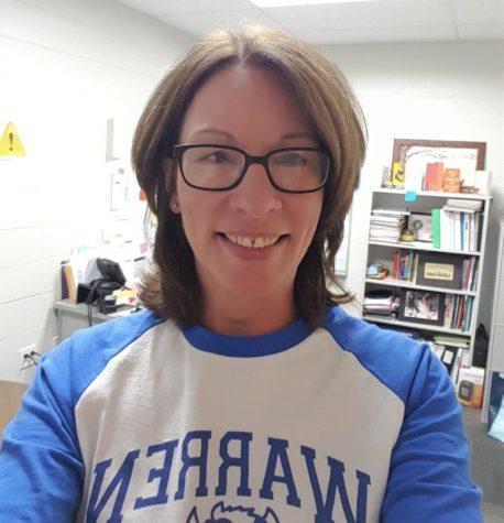 Retiring Teachers: Mrs. Geisser