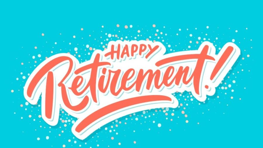 Retiring Teachers: Patti Shea